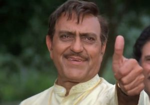 Amrish Puri