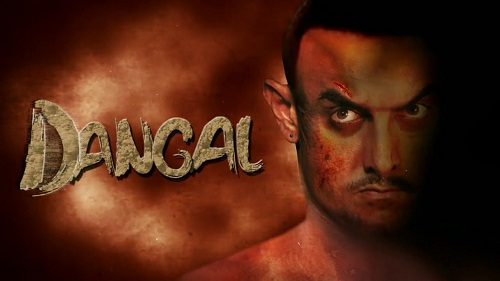 Aamir khan movie dangal