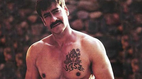 ajaydevgn-tattoo