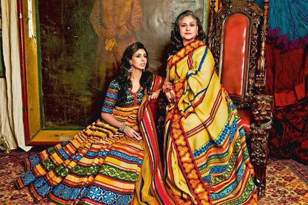 shweta-and-jaya-bachchan