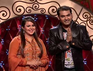 Kapil-Sharma-and-Ginni