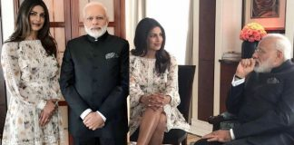 Priyanka-Chopra-and-Narendra-Modi