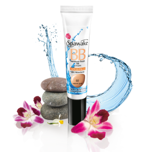 natural glow bb cream