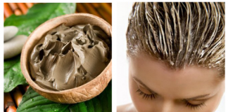 multani mitti for dandruff