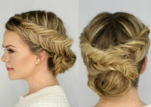 hair style - monsoon
