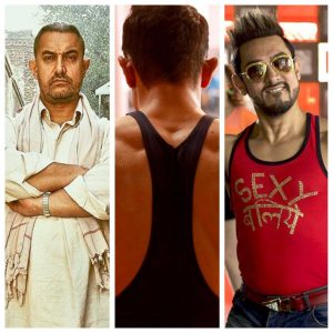 Dangal vs Secret Superstar