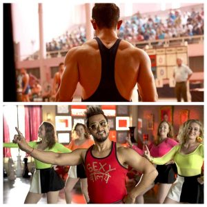 Dangal vs Secret Superstar - Collage 4