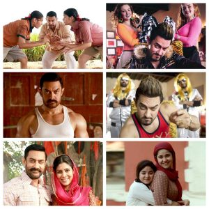 Dangal vs Secret Superstar - Collage 5