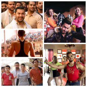 Dangal vs Secret Superstar - Collage 6