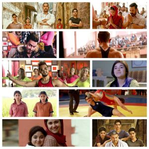 Dangal vs Secret Superstar - Collage 7