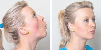 exercise for chin and jawline