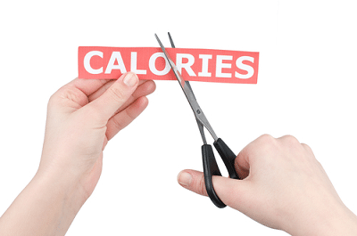 Take Less Calories