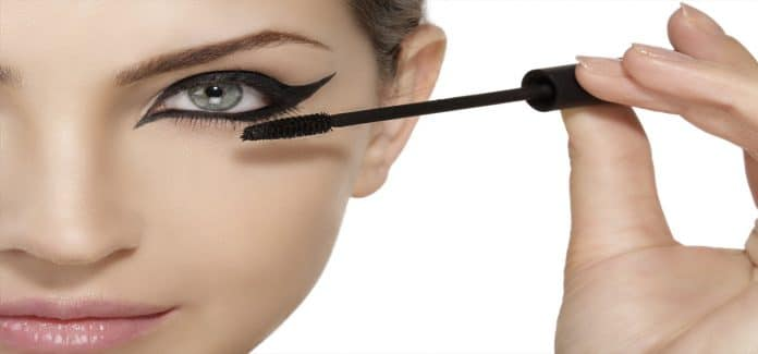 Pick-And-Use-Mascara