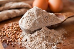 eat during navratri fast -Buckwheat flour