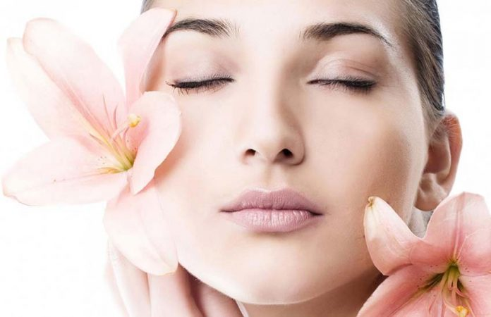 women tips for beauty skin care