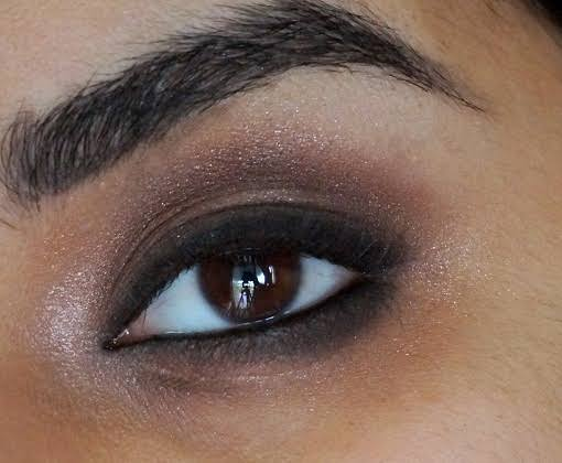 Tips for smokey eye makup