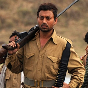 irfan khan in pan singh tomar