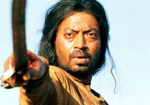 irrfan khan old image